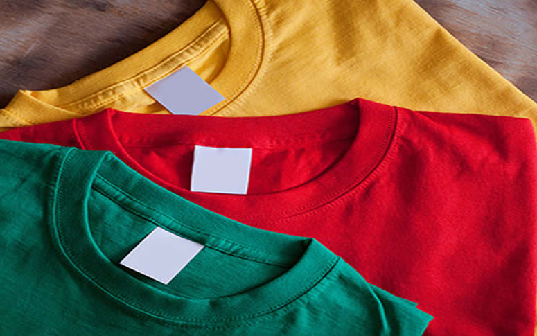 Benefits of Custom Made and Designed T-shirts